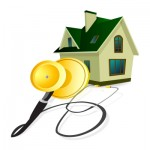 "House With A Stethoscope"" by nirots"