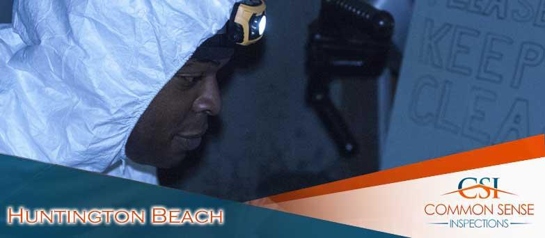 Your Huntington Beach Mold Testing Specialist